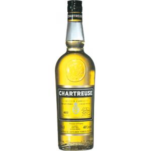 Chartreuse Yellow 1L