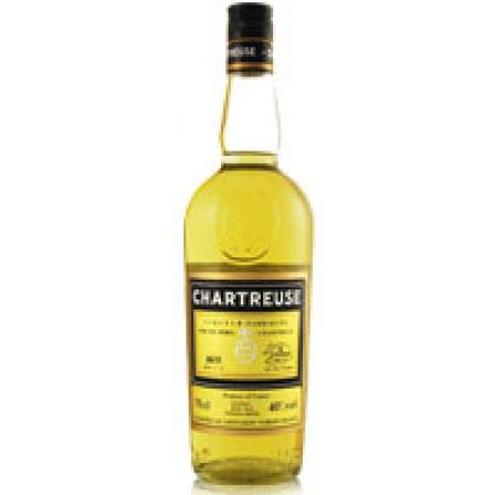 Chartreuse Yellow 350ml