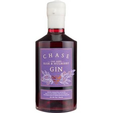 Chase Sloe & Mulberry Gin 50cl