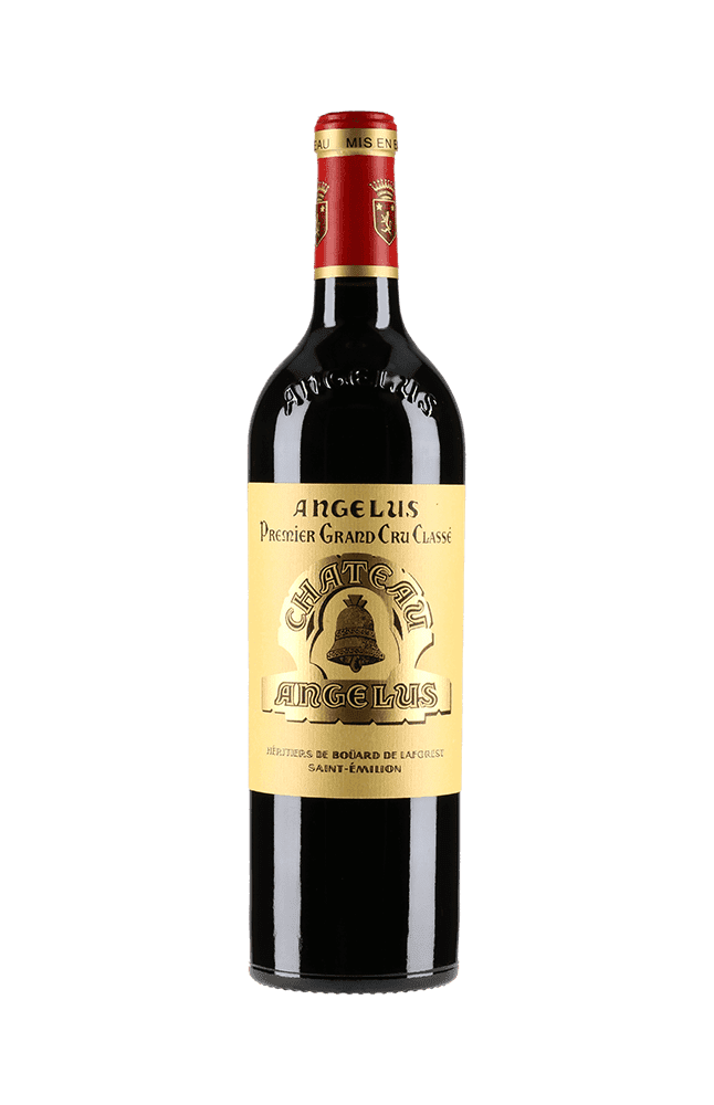 Buy ch teau ang lus imperial 2009 at uvinum for Chateau angelus