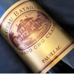 Château Batailley 1993