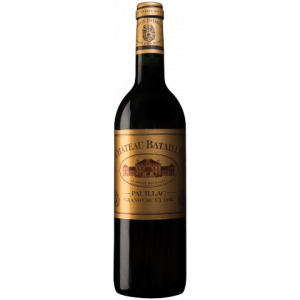 2016 Château Batailley