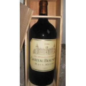 Ch teau beaumont 2014 wine red for Chateau beaumont