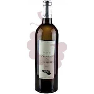 Chateau beaumont les pierrieres 2011 wine white for Chateau beaumont