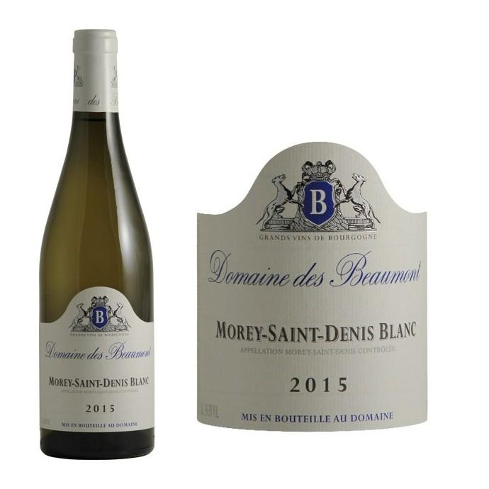Ch teau beaumont morey saint denis blanc 2015 wine white for Chateau beaumont