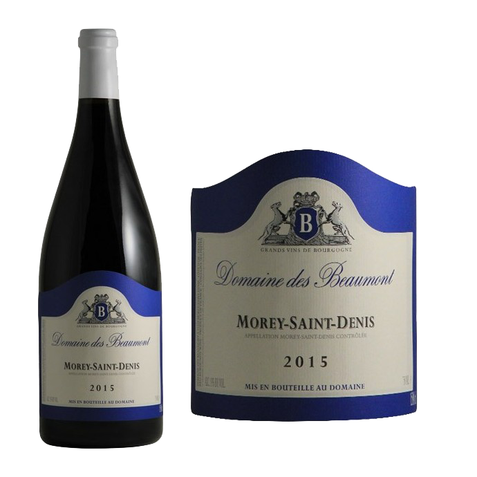 Buy ch teau beaumont morey saint denis magnum 2015 at uvinum for Chateau beaumont