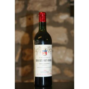 Chateau Beausite 1964