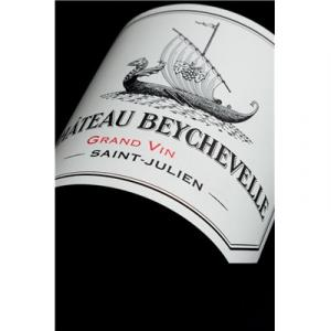 Château Beychevelle 2008