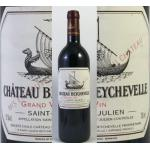 Château Beychevelle 2005