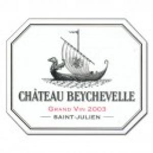 Château Beychevelle 1998
