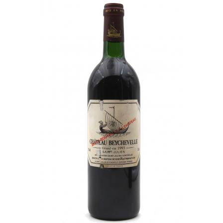 Château Beychevelle 1993