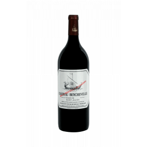 Château Beychevelle Imperial 2000