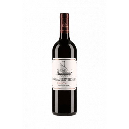Château Beychevelle Imperial 2003