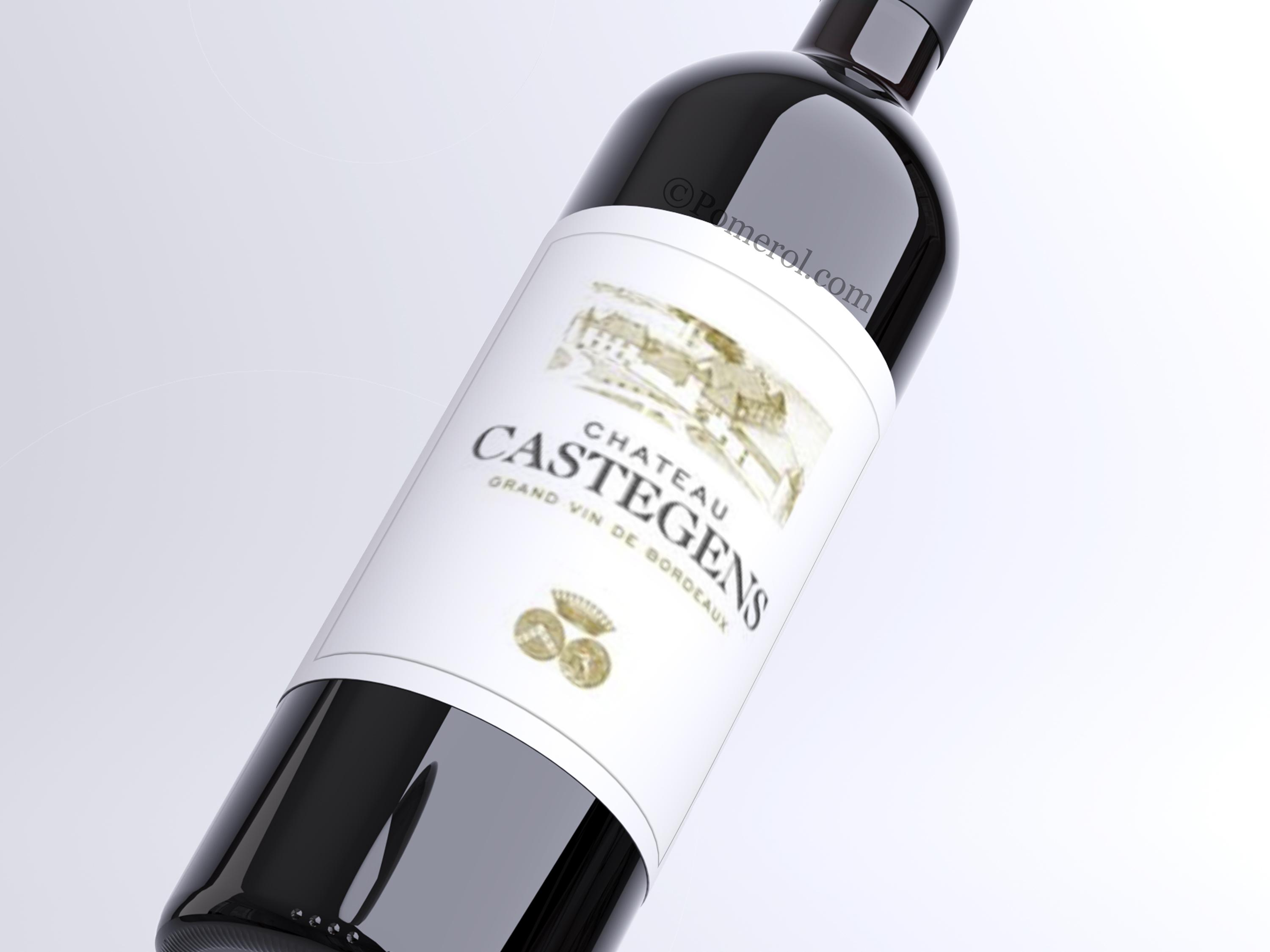 Image result for chateau castegens 2016