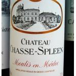 Château Chasse-Spleen 1989