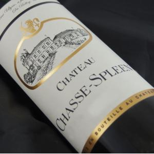 Château Chasse Spleen Magnum 2000
