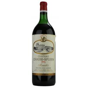 Château Chasse-Spleen Magnum 1976