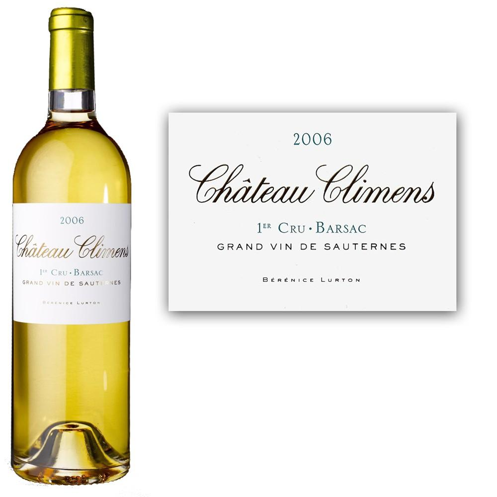 Buy Ch Teau Climens 2005 At Uvinum