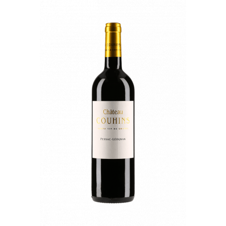 Chateau Couhins 2010