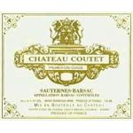 Château Coutet 2010