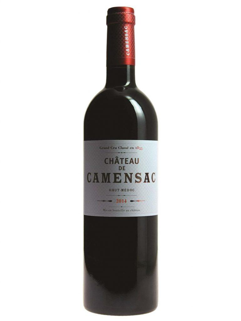 Buy ch teau de camensac 2013 at uvinum for Buy chateaubriand