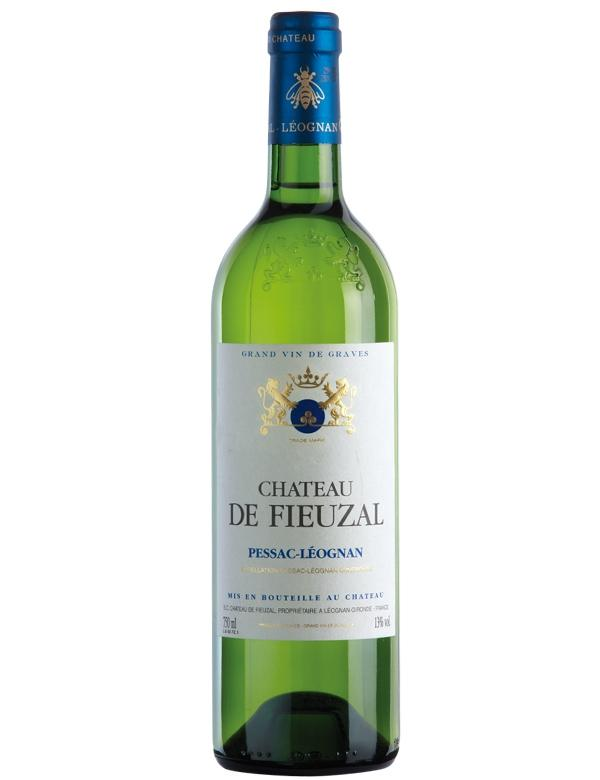 Buy ch teau de fieuzal 2009 for Buy chateaubriand