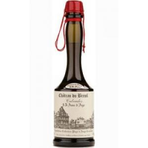 Chateau Du Breuil 15 Year old Calvados