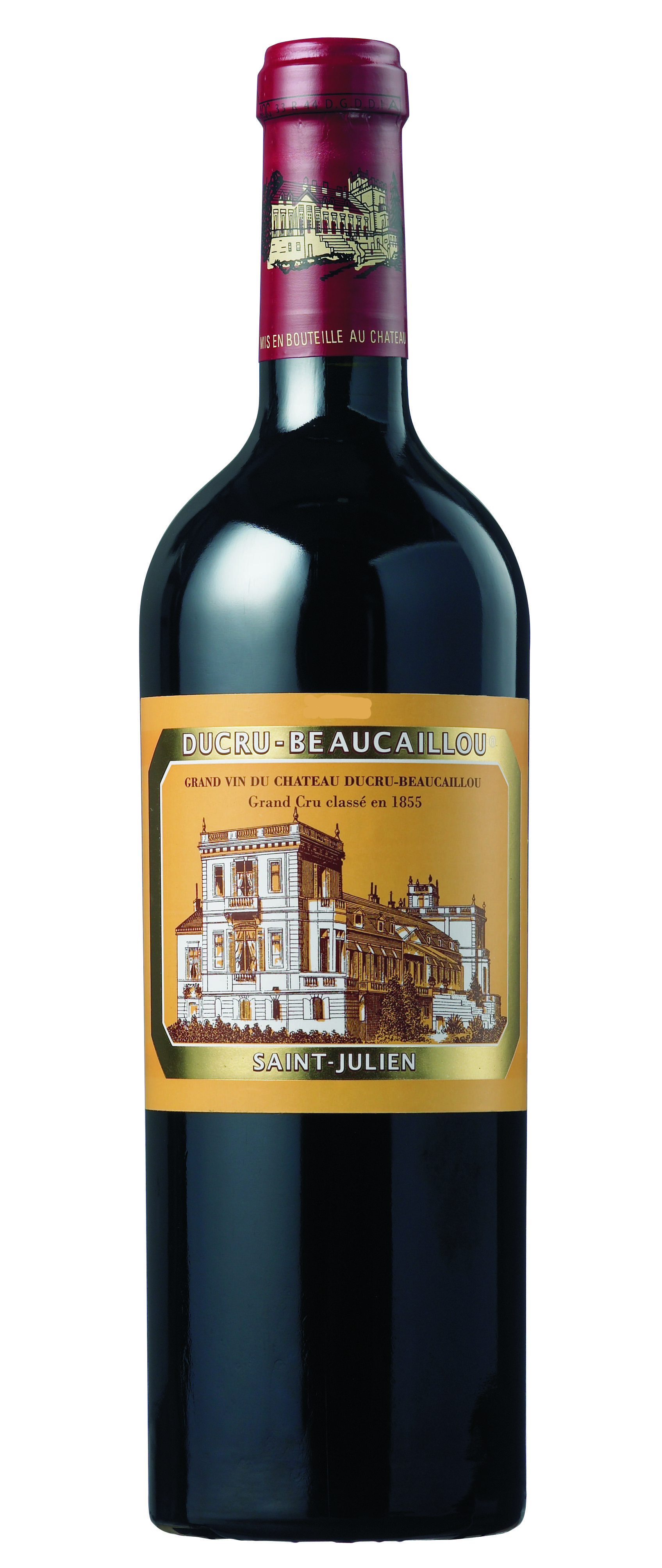 Buy ch teau ducru beaucaillou magnum 2007 at uvinum for Buy chateaubriand