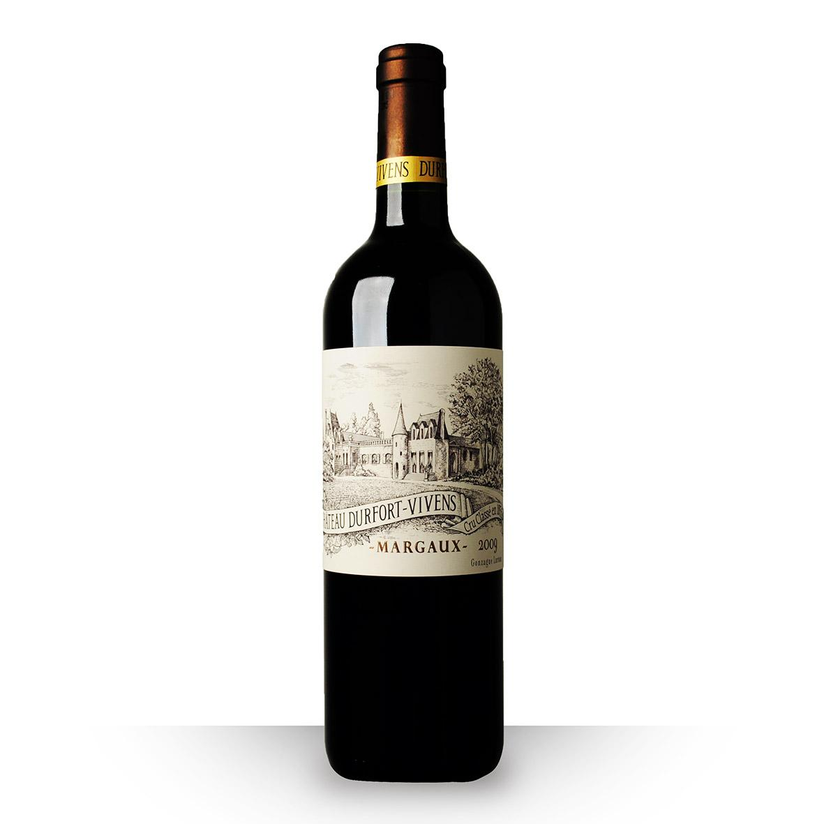Price Of Ch Teau Durfort Vivens 2009 From On Uvinum