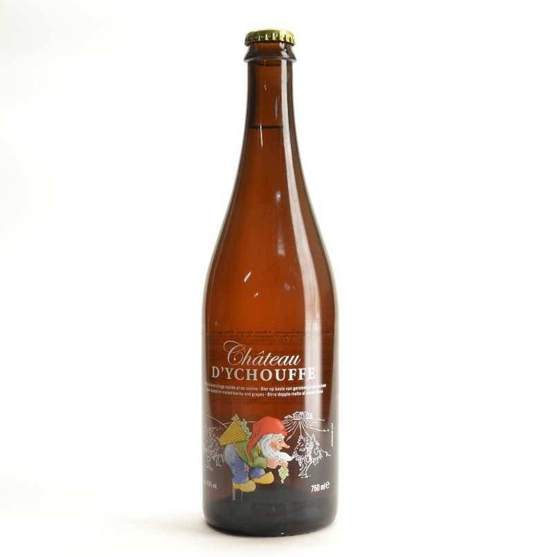 Buy chateau d 39 ychouffe 75cl at uvinum for Buy chateaubriand