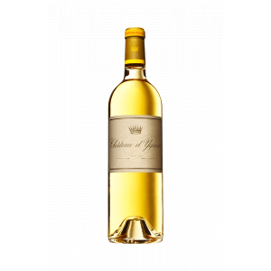 Chateau D'Yquem 375ml 2014