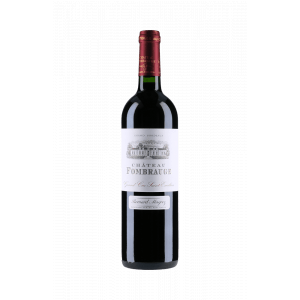 Château Fombrauge Imperial 2009