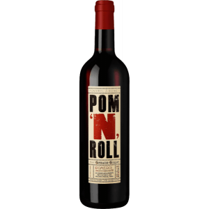 Château Gombaude Guillot Pom N Roll 2016