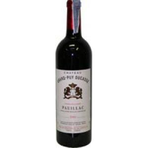 Château Grand Puy Ducasse Rouge 375ml 2006