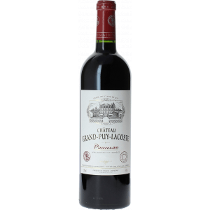 Chateau Grand-Puy Lacoste 1994