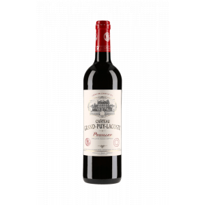 Château Grand-Puy-Lacoste Imperial 2004