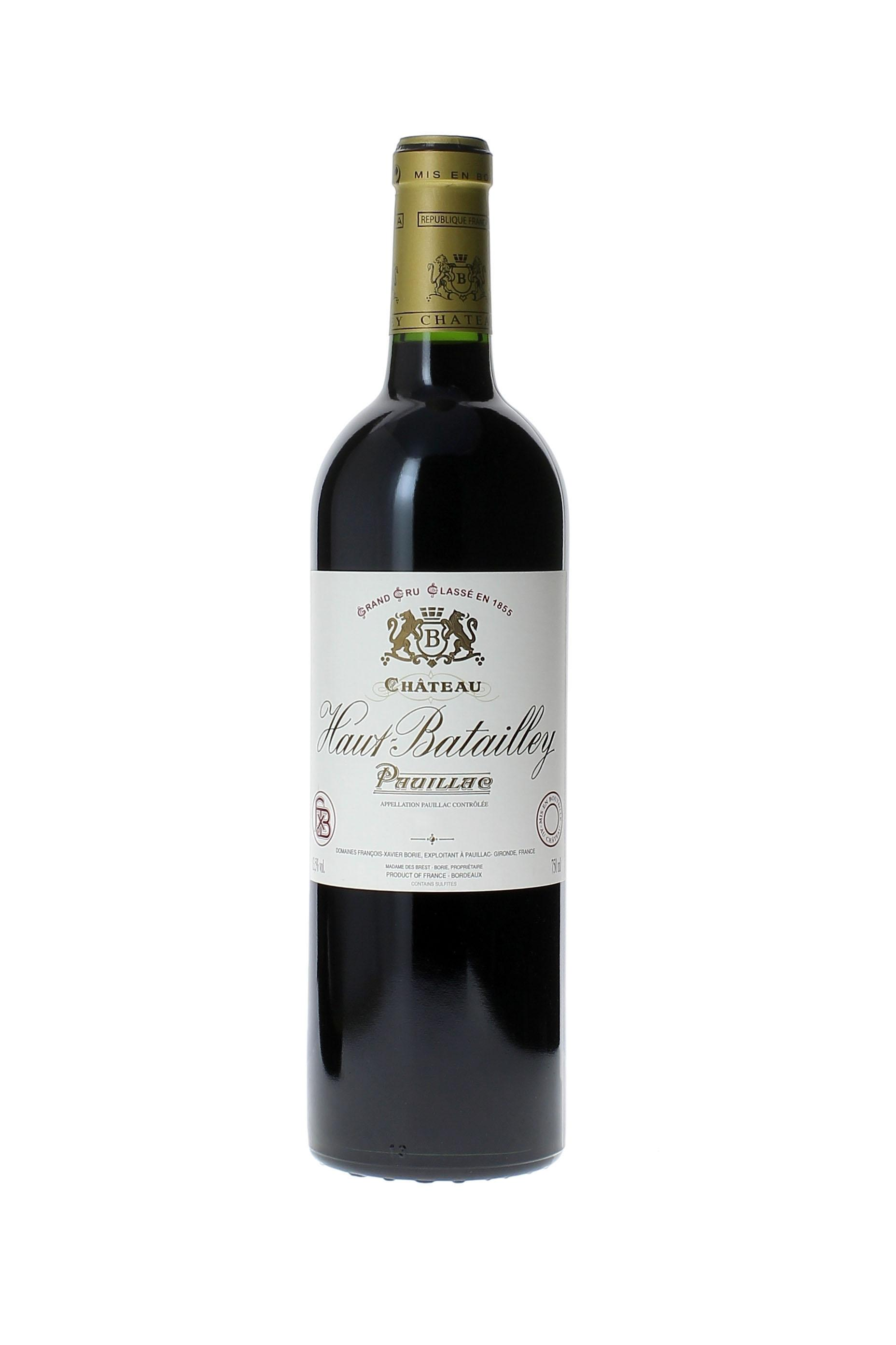 Buy ch teau haut batailley 1993 at uvinum for Buy chateaubriand