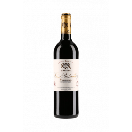 Château Haut-Batailley Imperial 2010