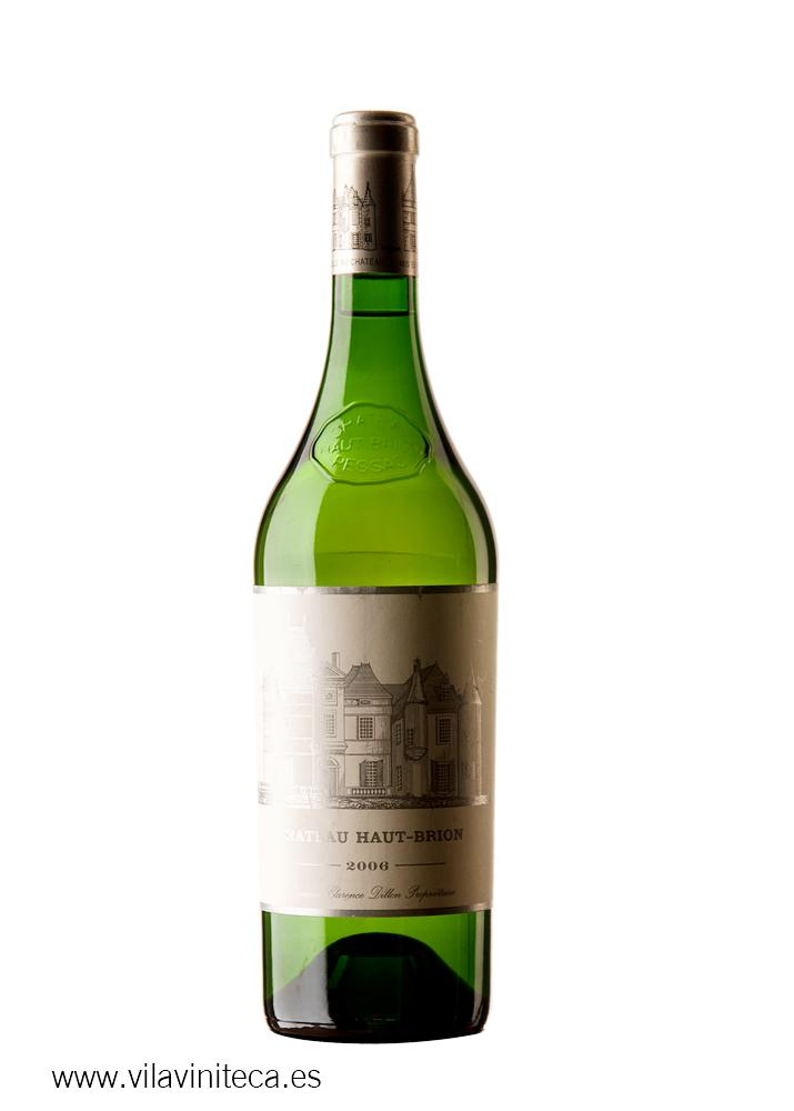 Ch 226 Teau Haut Brion Blanc 2006 Wine White