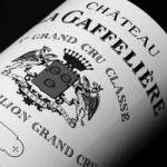 Château la Gaffelière 2010