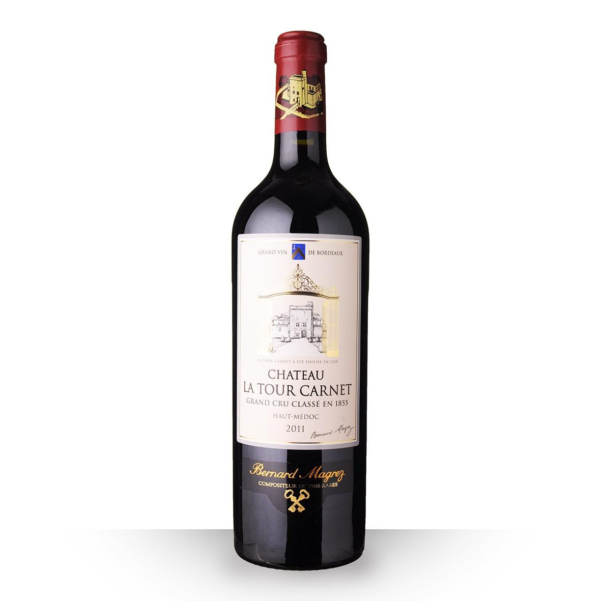Buy ch teau la tour carnet 2011 at uvinum for Buy chateaubriand