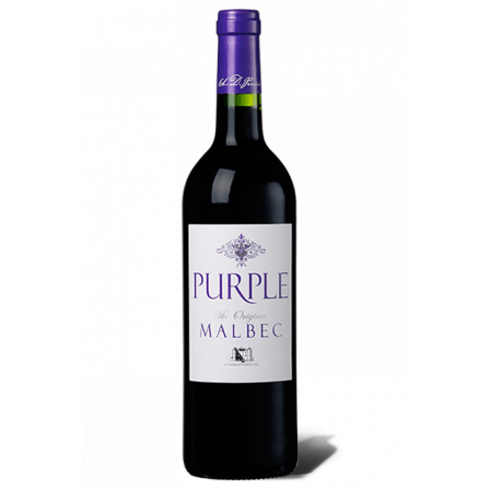 Château Lagrezette Purple The Original Malbec 2016