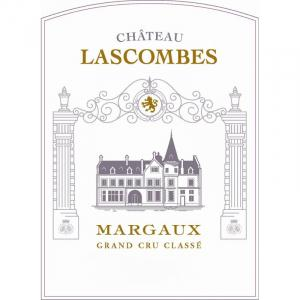 1955 Chateau Lascombes