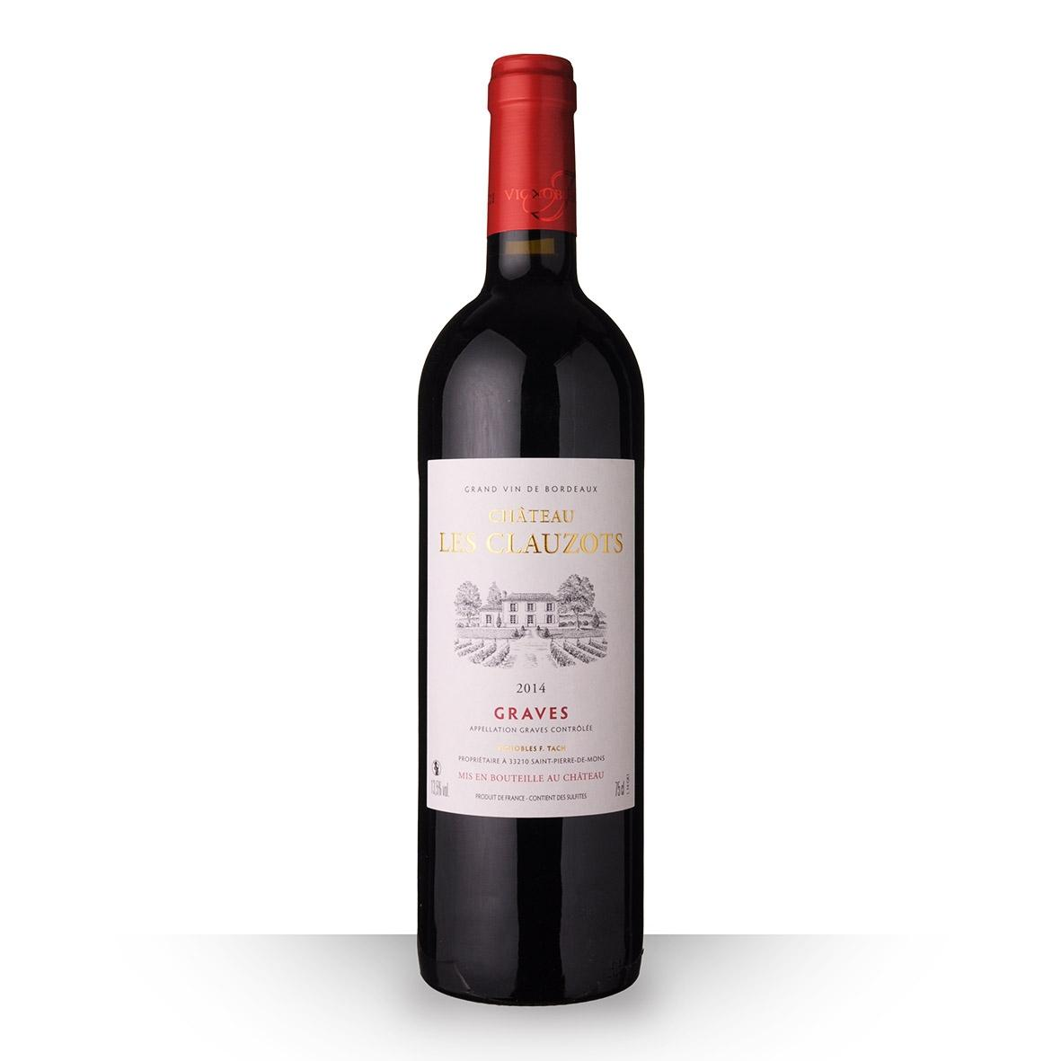 Buy ch teau les clauzots 2014 at uvinum for Buy chateaubriand