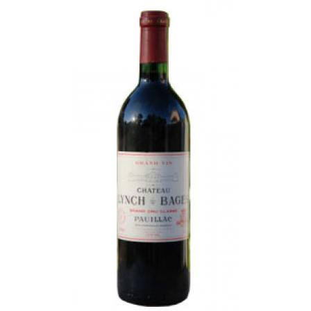 Chateau Lynch-Bages 2005
