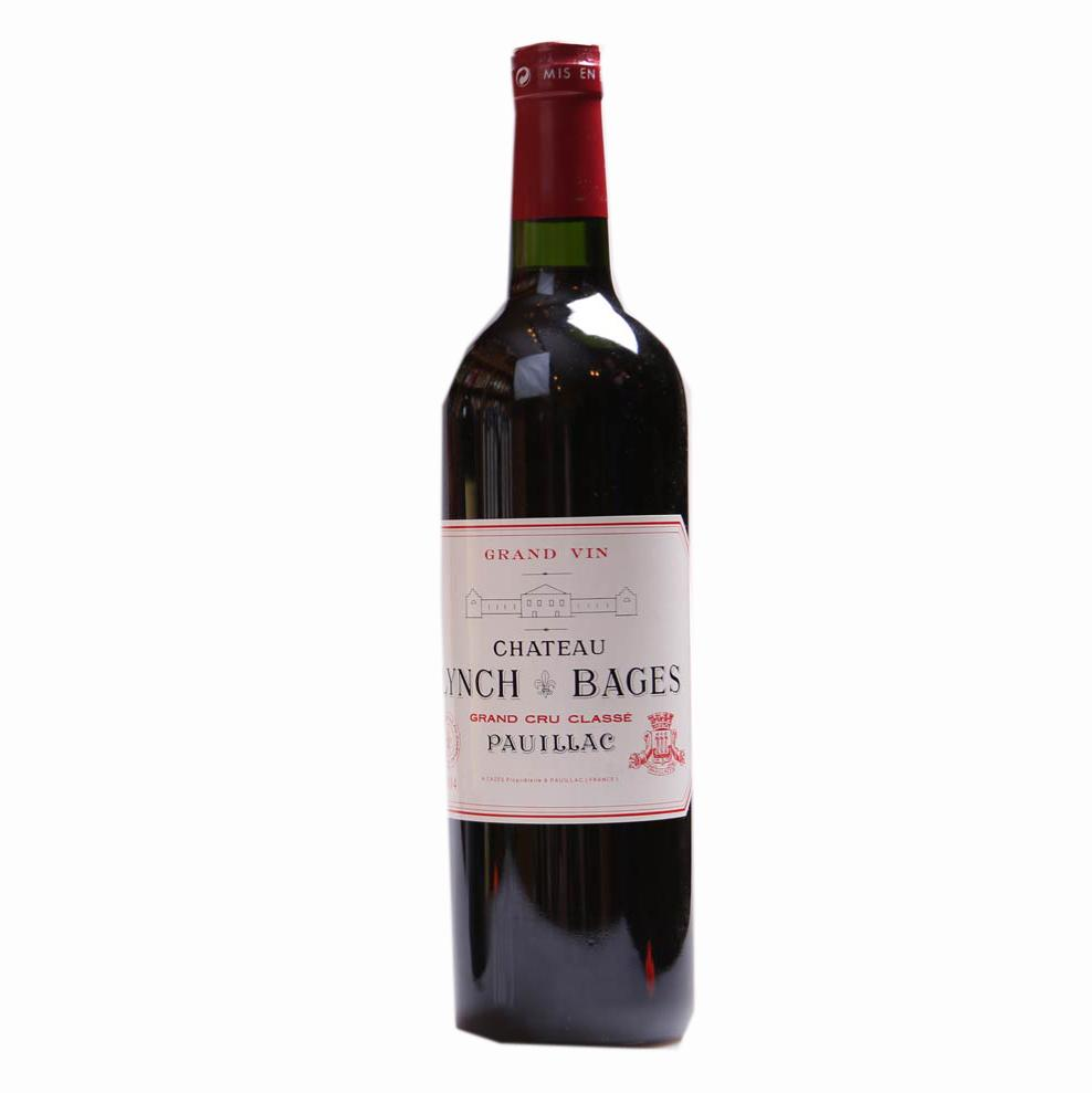 Buy ch teau lynch bages 2013 at uvinum for Buy chateaubriand