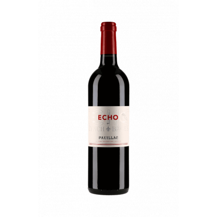 Château Lynch Bages Echo de Lynch Bages Pauillac 2015