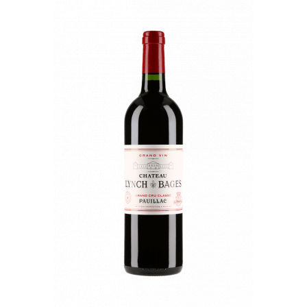 Château Lynch-Bages Imperial 2010