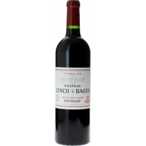 Château Lynch Bages Imperial 2016
