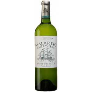 Château Malartic-Lagraviere Blanc 2001